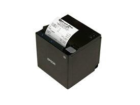 エプソン EPSON レシートプリンター (Bluetooth/USB/有線/無線LAN※オプション) ブラック TM302H612B