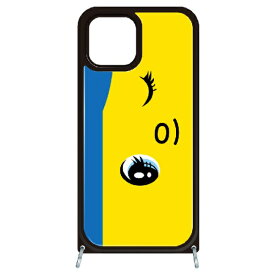 藤家 Fujiya iPhone11 VESTI 着せ替えセット(ガラスハイブリッドカバー+TPUケース) どうぶつのりフエキくん  D.青 VESTI vesgp7409-d-ip11