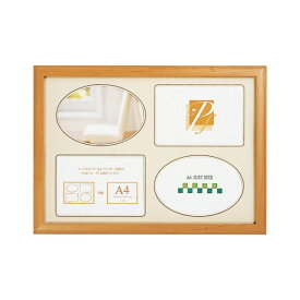サクラクレパス SAKURA COLOR PRODUCT シンプルフレーム UFWB-A4#00