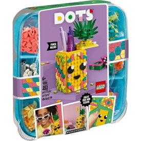 レゴジャパン LEGO 41906 DOTS パイナップルペンスタンド