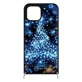 藤家 Fujiya iPhone11 VESTI 着せ替え用セット(PCハードカバー+TPUケース) 幻想デザイン  S. ブルーツリー VESTI S.ブルーツリー vespc5313-s-ip11