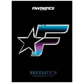 エイベックス・エンタテインメント Avex Entertainment FANTASTICS from EXILE TRIBE/ FANTASTIC 9 (Blu-ray Disc付) 初回盤【CD】