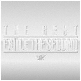 エイベックス・エンタテインメント Avex Entertainment EXILE THE SECOND/ EXILE THE SECOND THE BEST 初回生産限定盤(DVD付)【CD】