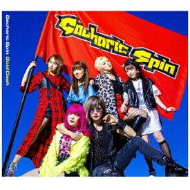 ビクターエンタテインメント Victor Entertainment Gacharic Spin/ Gold Dash 初回限定盤B【CD】 【代金引換配送不可】