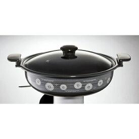 高木金属工業 HA-M30 ホーロー味わい鍋 室町 30cm