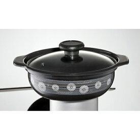 高木金属工業 HA-Y18 ホーロー味わい鍋 弥生 18cm