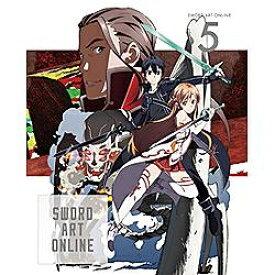 ソニーミュージックマーケティング ソードアート・オンライン 5 完全生産限定版 【ブルーレイ ソフト】