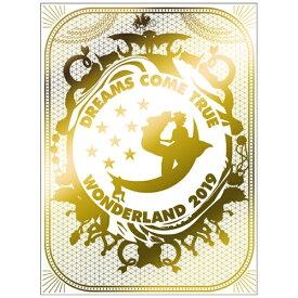 ユニバーサルミュージック DREAMS COME TRUE/ 史上最強の移動遊園地 DREAMS COME TRUE WONDERLAND2019【DVD】
