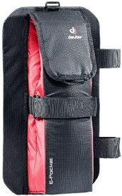 ドイター Deuter E-ポケット(H24×W19×D2cm/ブラック) D3291320_7000