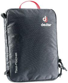 ドイター Deuter ツールポケット(ブラック) D3291420_7000
