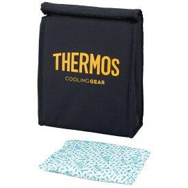 サーモス THERMOS スポーツ保冷バッグ REY003BKOR
