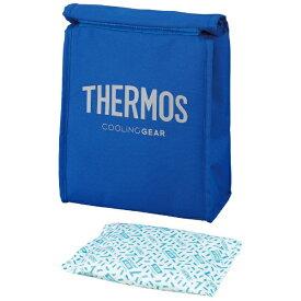 サーモス THERMOS スポーツ保冷バッグ REY003BLSL
