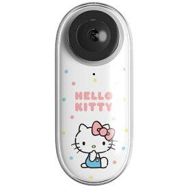 Insta360 超コンパクトアクションカメラ Insta360 GO HelloKitty Edition 特別限定モデル