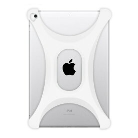 ECBB イーシービービー 10.2インチ iPad(第7世代)、10.5インチ iPad Air(第3世代)用 Palmo ホワイト