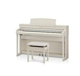 河合楽器 KAWAI CA79A 電子ピアノ CAシリーズ ホワイトメープル調仕上げ [88鍵盤]