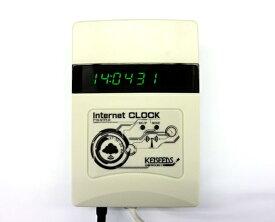 共立プロダクツ 電波時計信号送信機能付き時計 P18-NTPLR
