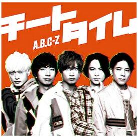 ポニーキャニオン PONY CANYON A.B.C-Z/ チートタイム 初回限定盤A【CD】
