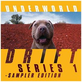 DIS アンダーワールド:ドリフト・シリーズ1:サンプラー・エディション通常盤【CD】 【代金引換配送不可】