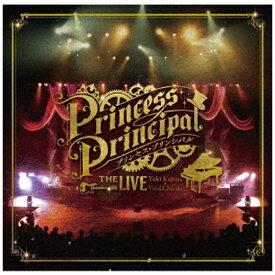 ランティス Lantis Yuki Kajiura × Void_Chords/ 『プリンセス・プリンシパル THE LIVE Yuki Kajiura×Void_Chords』LIVE CD【CD】
