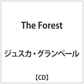 インディーズ ジュスカ・グランペール/ The Forest【CD】 【代金引換配送不可】