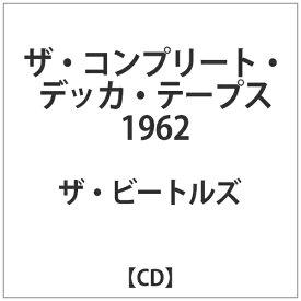 アメイジングDC Amazing D.C. ザ・ビートルズ/ THE COMPLETE DECCA TAPES 1962【CD】 【代金引換配送不可】