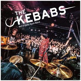テイチクエンタテインメント TEICHIKU ENTERTAINMENT THE KEBABS/ THE KEBABS 初回限定盤【CD】