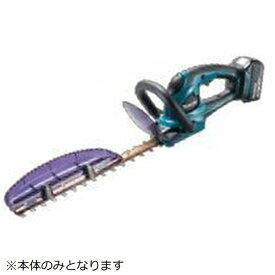 マキタ Makita MUH365DZ 充電式生垣バリカン(刈込幅360mm)(本体のみ)