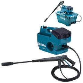 マキタ Makita 充電式高圧洗浄機 MHW080DPG2