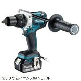 マキタ Makita 充電式震動ドライバドリル(6.0Ah) HP481DRGX