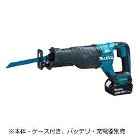 マキタ Makita 充電式レシプロソー(本体+ケース付) JR187DZK