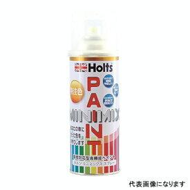 HOLTS MMX09247 カーペイント MINIMIX オーダーカラー トヨタ 077 ホワイトパールクリスタルシャイン上塗り(専用下塗り必須) 260ml Holts