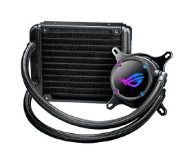 ASUS エイスース 水冷CPUクーラー ROG STRIX LC 120 RGB
