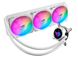 ASUS エイスース 水冷CPUクーラー ROG Strix LC 360 RGB White Edition
