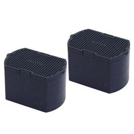 島産業 SHIMA SANGYO 家庭用生ごみ減量乾燥機PCL-33用脱臭フィルター (2個入)[PCL33AC33]
