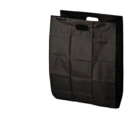 トレードワークス ポケットスクエアバッグ ブラック MO-1108