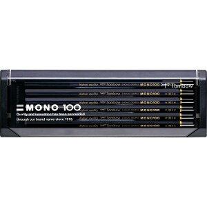 トンボ鉛筆 Tombow 鉛筆モノ100 9H MONO-1009H