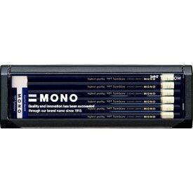 トンボ鉛筆 Tombow 鉛筆モノ 4H MONO-4H