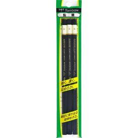 トンボ鉛筆 Tombow 鉛筆モノ H 3Pパック ASA-392