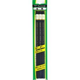 トンボ鉛筆 Tombow 鉛筆モノ 2B 3Pパック ASA-395