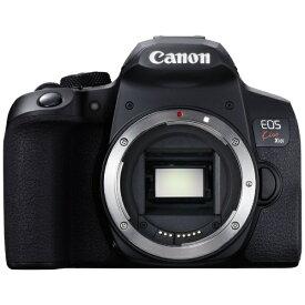 キヤノン CANON EOS Kiss X10i デジタル一眼レフカメラ [ボディ単体]【point_rb】