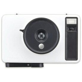 タカラトミー TAKARA TOMY インスタントカメラ Pixtoss(ピックトス) ミルクホワイト TCC-05WH【2111_cpn】