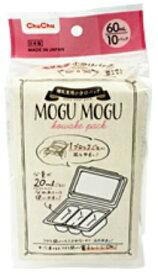 ジェクス JEX チュチュベビー MOGUMOGU小分けパック60ml