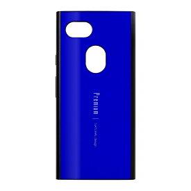ナチュラルデザイン NATURAL design Google Pixel 3a専用背面ケース Premium Blue GP3a-PRE05