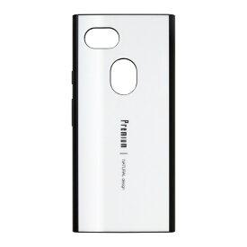 ナチュラルデザイン NATURAL design Google Pixel 3a専用背面ケース Premium White GP3a-PRE01