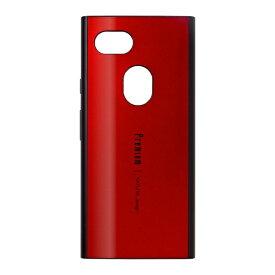 ナチュラルデザイン NATURAL design Google Pixel 3a専用背面ケース Premium Red GP3a-PRE04