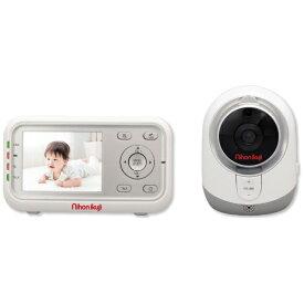 日本育児 nihon ikuji デジタルカラー スマートビデオモニター III