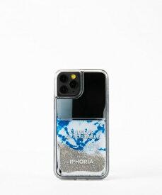 IPHORIA アイフォリア Liquid Case Tie Dye Nailpolish for iPhone 11Pro タイダイネイルポリッシュ IPHORIA(アイフォリア) 17012