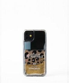 IPHORIA アイフォリア Liquid Case Leo Nailpolish for iPhone11 レオネイルポリッシュ IPHORIA(アイフォリア) 17008
