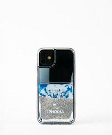 IPHORIA アイフォリア Liquid case Tie Dye Nailpolish for iPhone11 タイダイネイルポリッシュ IPHORIA(アイフォリア) 17011