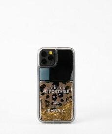 IPHORIA アイフォリア Liquid Case Leo Nailpolish for iPhone 11Pro レオネイルポリッシュ IPHORIA(アイフォリア) 17099